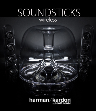 SoundStick Wireless