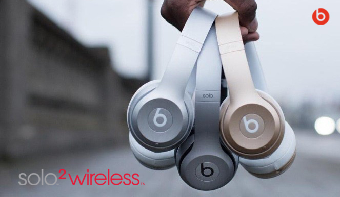 Solo2Wireless