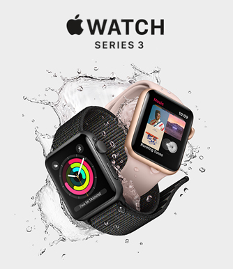 Apple Watch S3