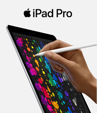 Apple iPad Pro 2017