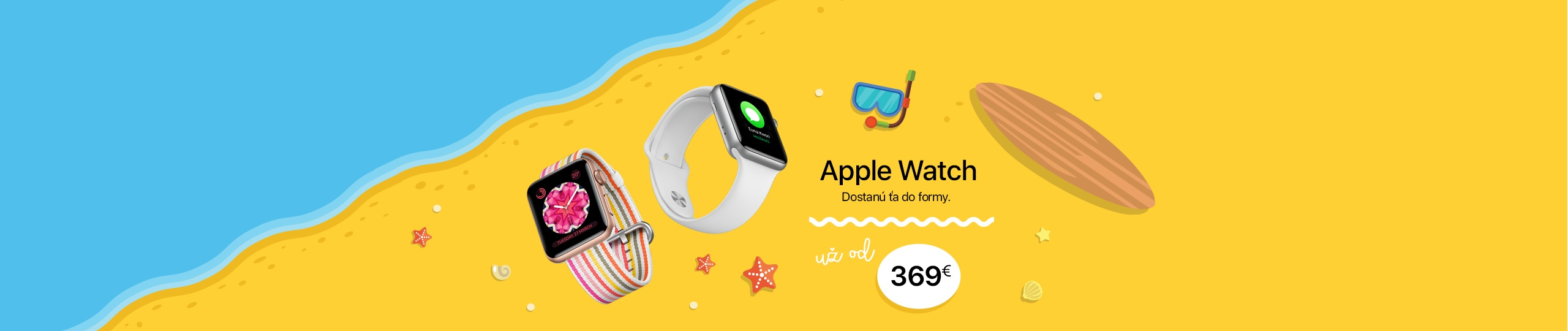 Q418 - Summer - Apple Watch