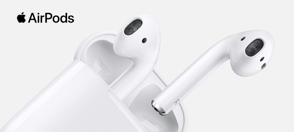 AirPods KatTOP