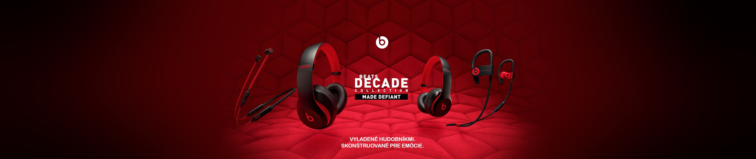 Q119 - Beats - Decade Collection