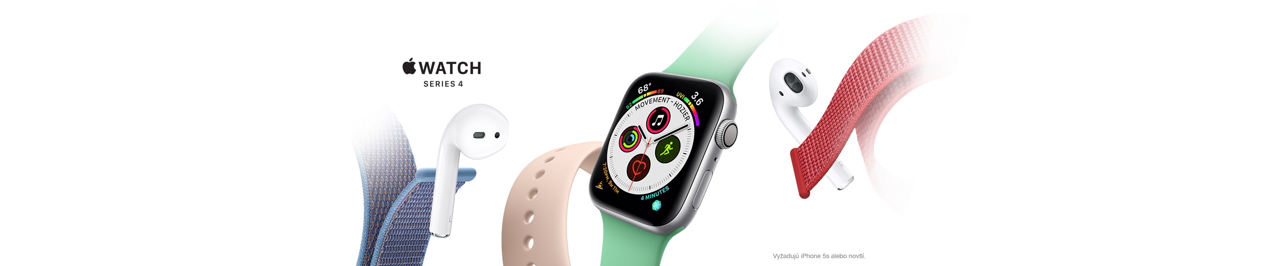 Q319 - Apple Watch S4 - Season