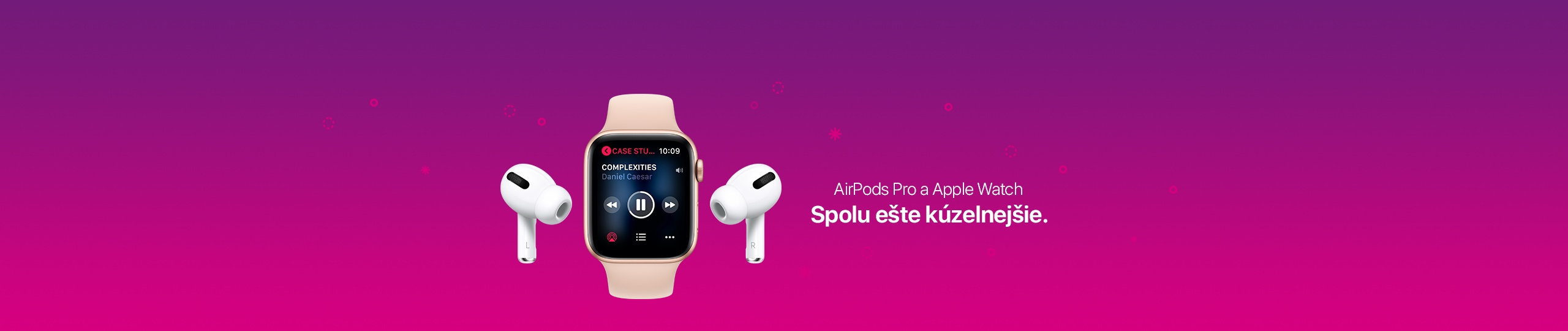 Q120 - AirPods Pro a Apple Watch