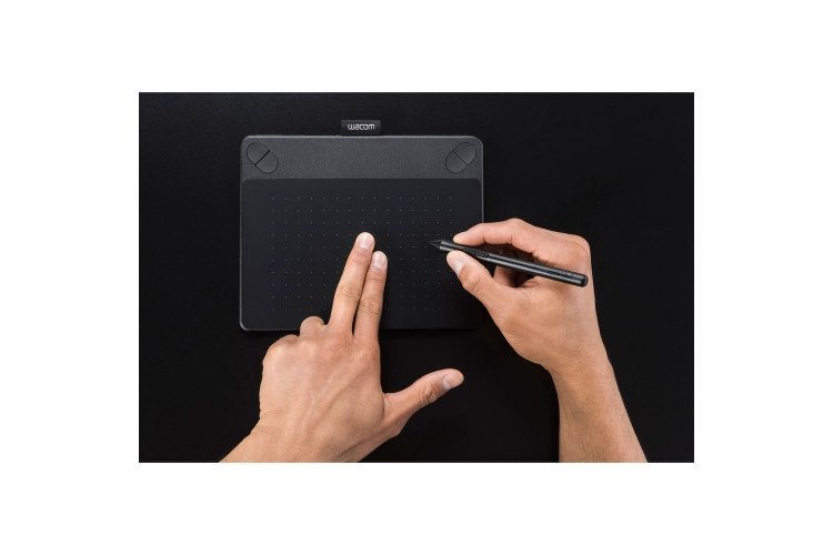Wacom Intuos Photo Pen&Touch S Black