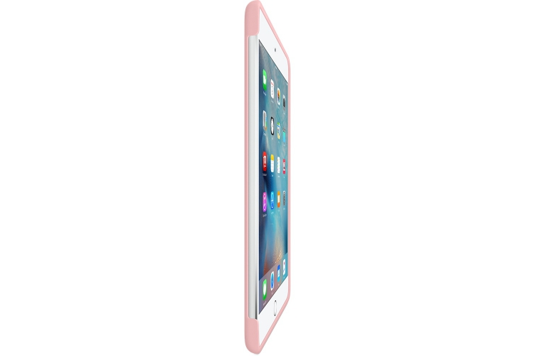 Apple iPad Mini 4 Silicone Case Pink