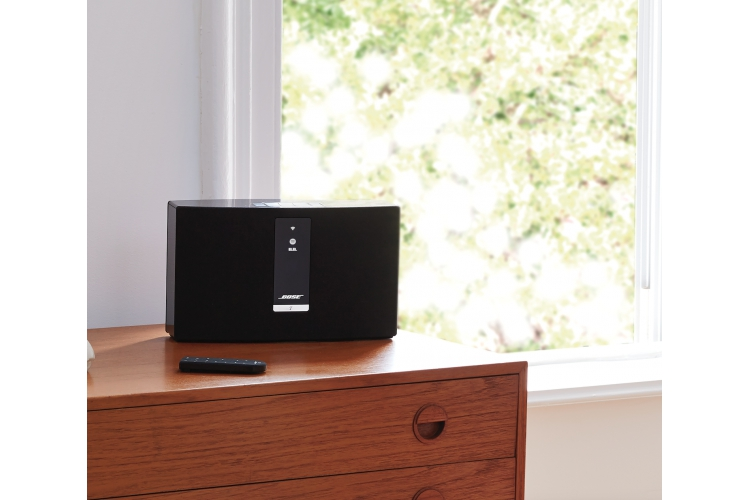 BOSE SoundTouch 20 III Black