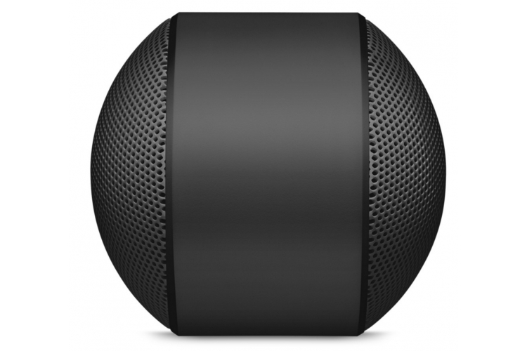 Beats by Dr.Dre Pill + Black