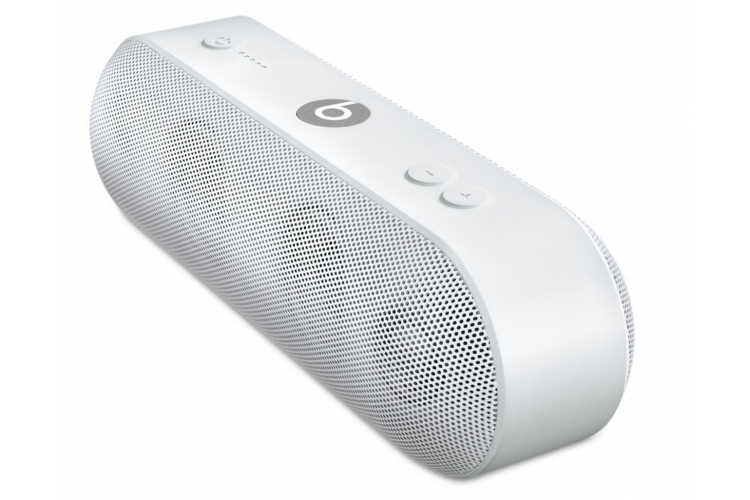 Beats by Dr.Dre Pill + White