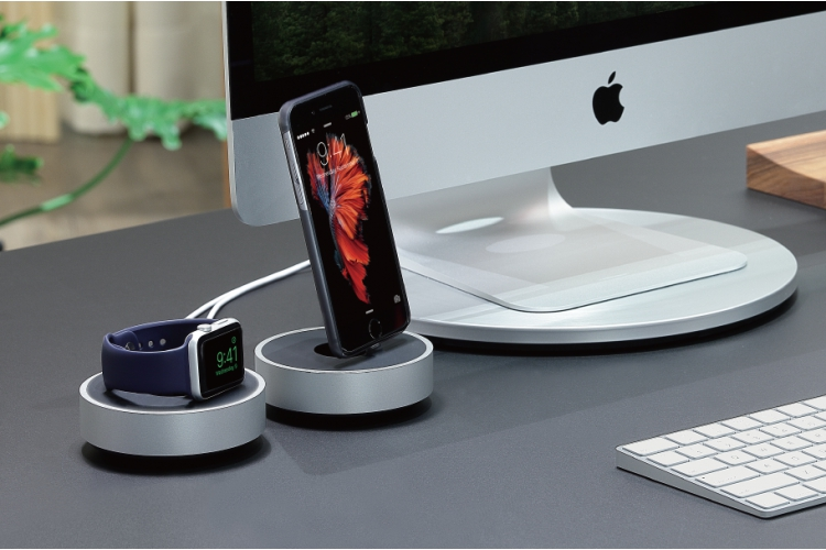 Just Mobile HoverDock