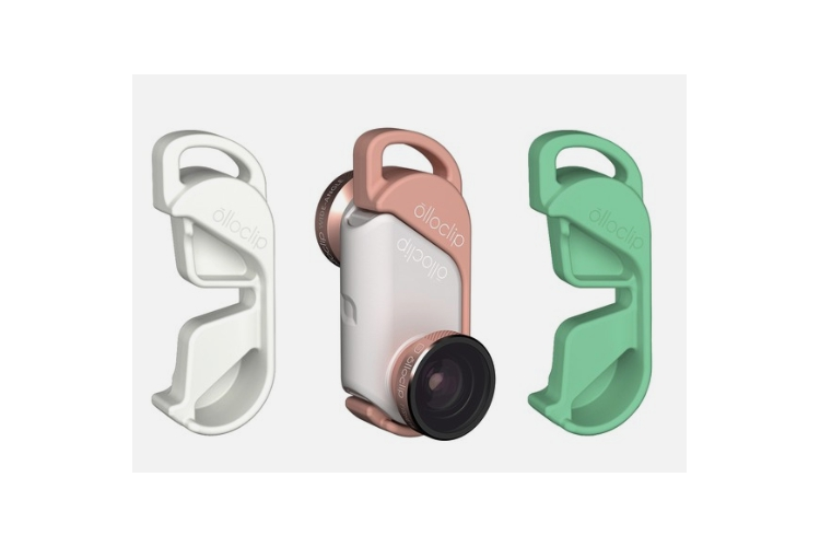 olloclip 4in1 Lens System iPhone 6/6s a 6/6s Plus