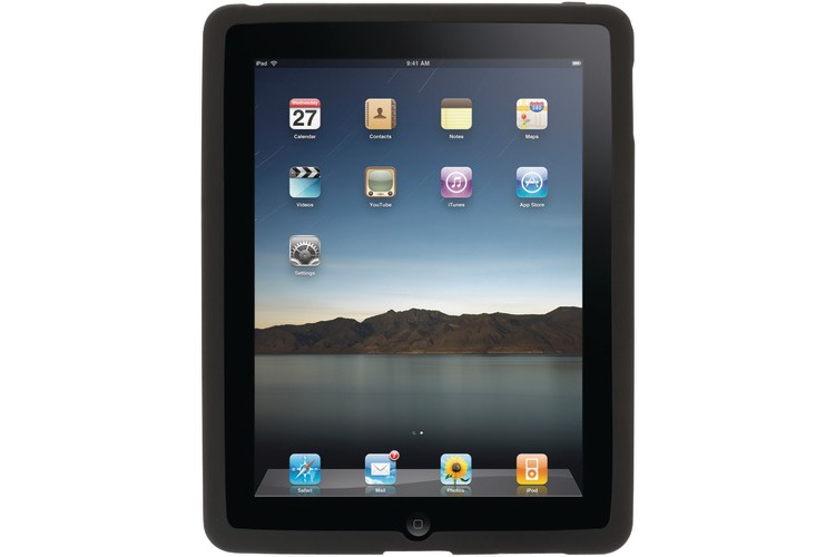 FlexGrip pre iPad Black
