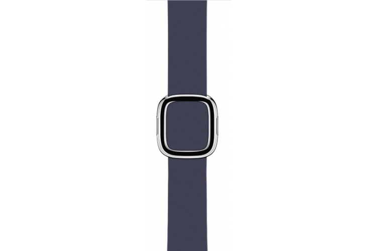 Apple 38mm Blue Modern Buckle Medium