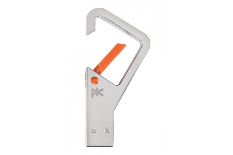 PKparis K'lip USB 3.0 Flash Disk 128GB