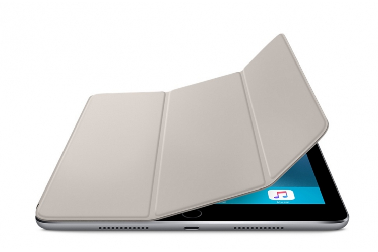 "Apple Smart Cover iPad Pro 9.7"" Stone"