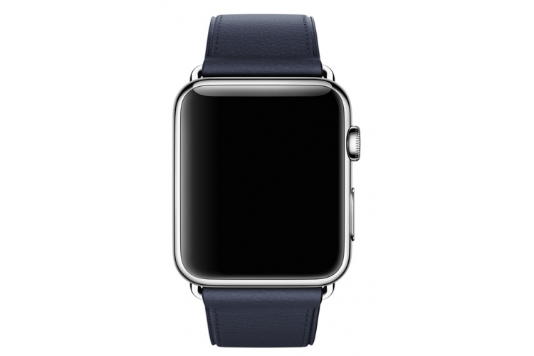 Apple 42mm Midnight Blue Classic Buckle
