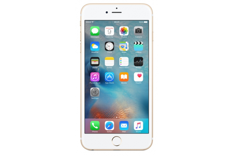 Apple iPhone 6s Plus 16GB Gold Vystavovaný