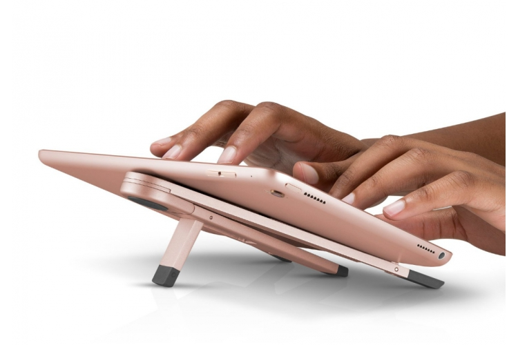 Twelve South Compass 2 pre iPad Rose Gold