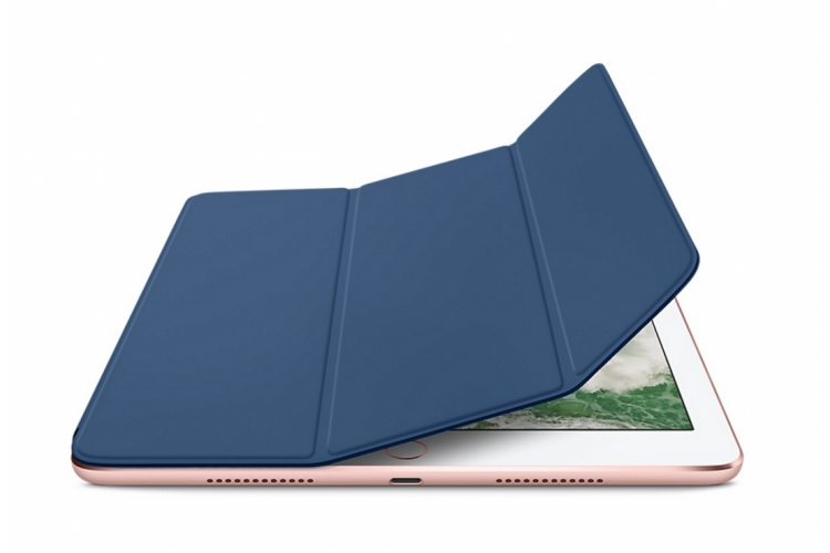 "Apple Smart Cover iPad Pro 9.7"" Ocean Blue"