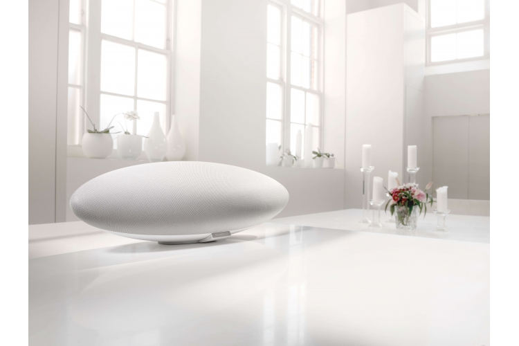 Bowers & Wilkins Zeppelin Wireless White
