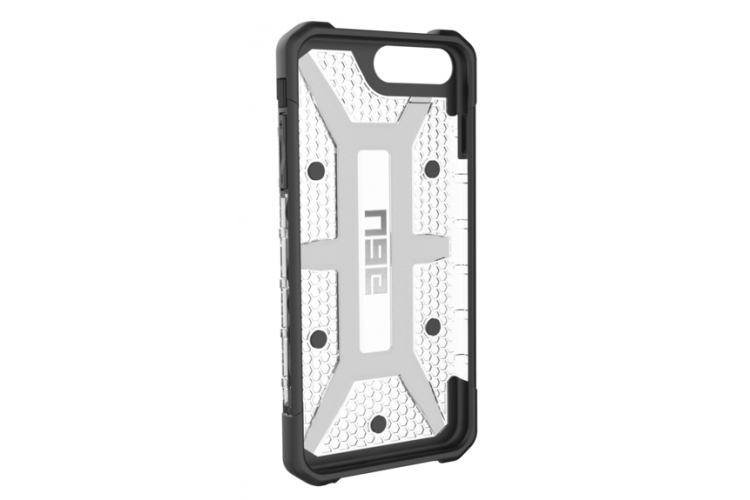 UAG Plasma case for iPhone 8 Plus/7 Plus Ice Clear