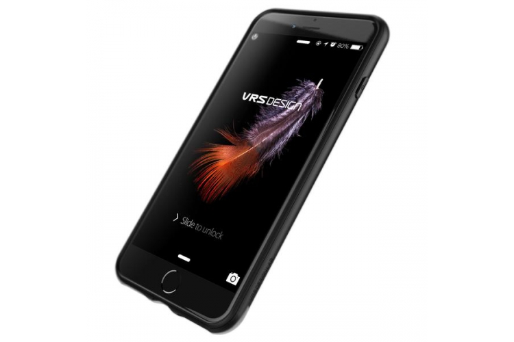 Verus Simpli Fit Phone 7 Plus Phantom Black