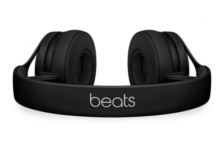 Beats by Dr.Dre EP On-Ear Headphones Black
