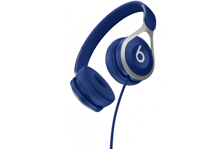 Beats by Dr.Dre EP On-Ear Headphones Blue