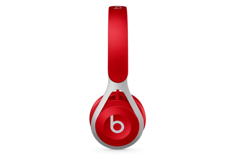 Beats by Dr.Dre EP On-Ear Headphones Red