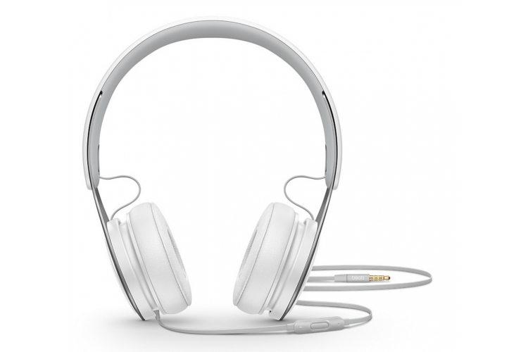 Beats by Dr.Dre EP On-Ear Headphones White