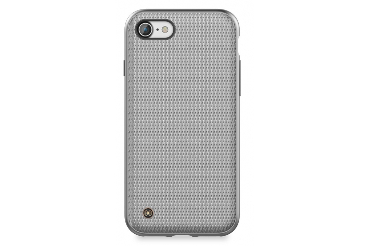 Stilmind Chain Armor iPhone 7 Micro Silver