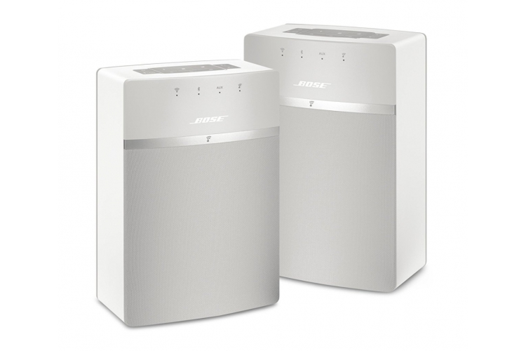 BOSE SoundTouch 10x2 Double Pack White