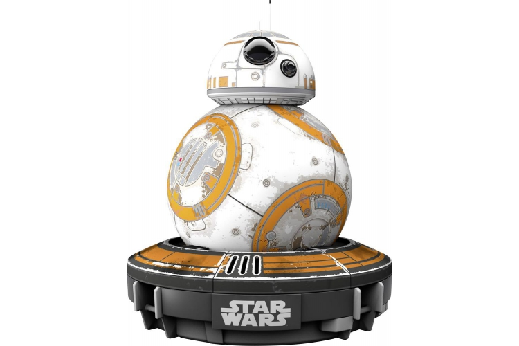 Orbotix Sphero BB-8 App Controled Droid Special Edition