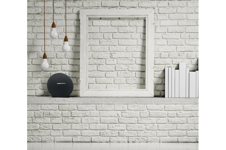 Harman Kardon Onyx Mini Black