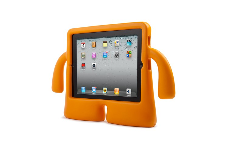 iGuy Mango for iPad