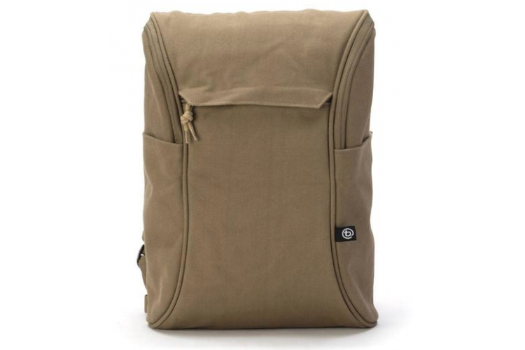 "Booq DayPack 15"" Clay Canvas"