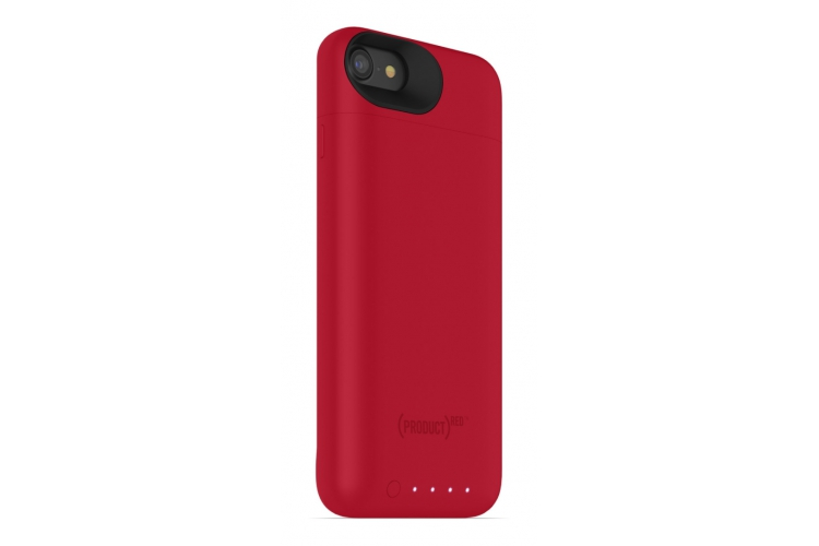 Mophie Juice Pack Air for iPhone 7 Red