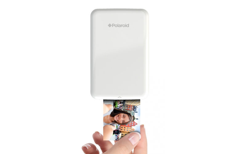 Polaroid Zip Mobile Printer White