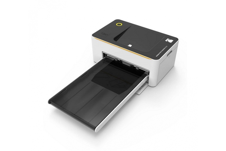 Kodak Dock Wi-Fi Mobile Photoprinter