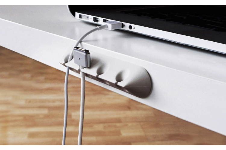 Lead Trend Cable Holder T Gray/Dark