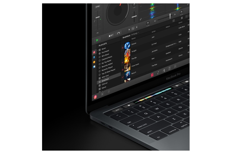 "Apple MacBook Pro 13"" Touch Bar&Touch ID"