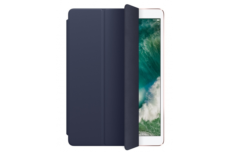 "Apple Smart Cover for iPad Pro 10.5"" Midnight Blue"
