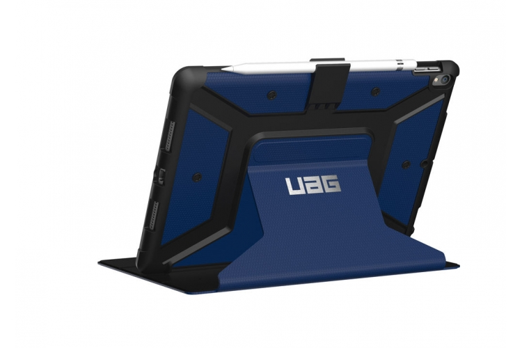 "UAG Metropolis Case for iPad Pro 10.5"" Cobalt Blue"
