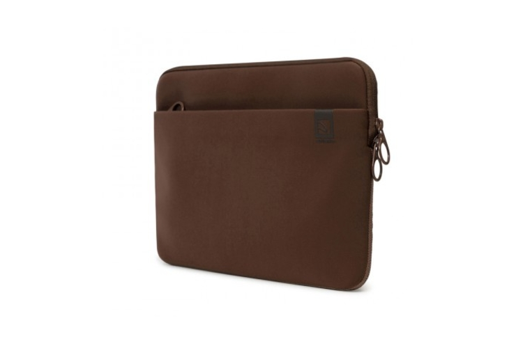 "Tucano Top Second Skin MBP 13"" TouchBar Brown"