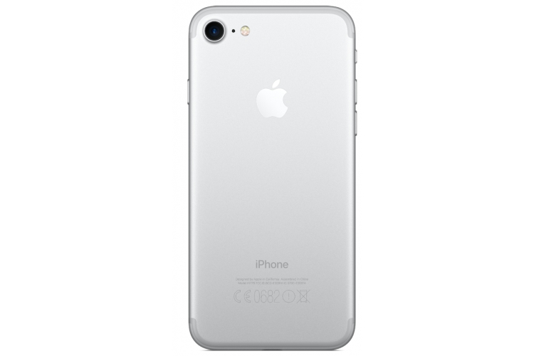 Apple iPhone 7 256GB Silver Rozbalený