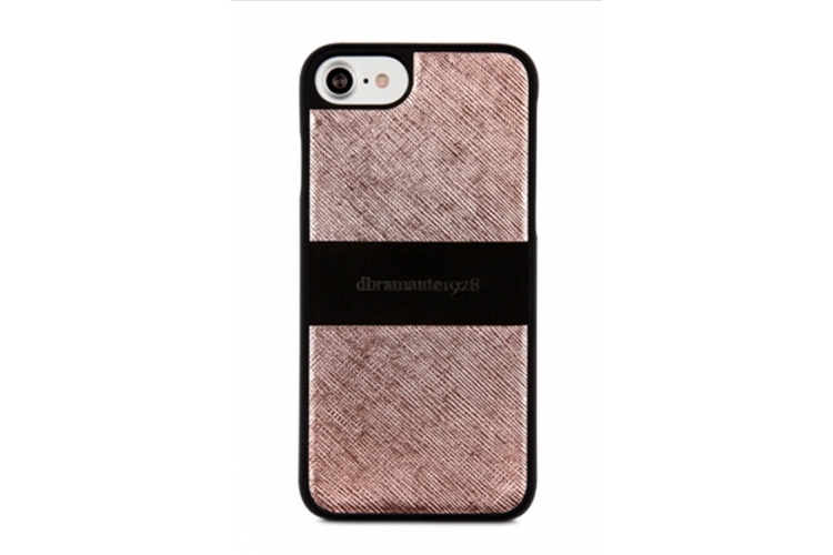 dbramante1928 New York iPhone 7/6s/6 Rose Gold
