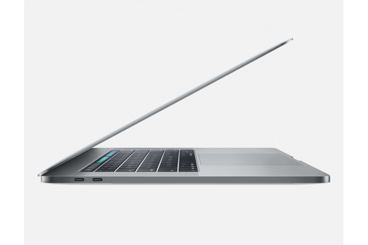 "Apple MacBook Pro 15"" Touch Bar Vystavovaný"