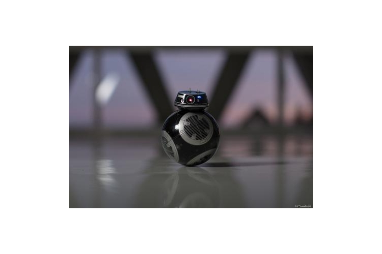 Orbotix BB-9E App-Enabled Droid