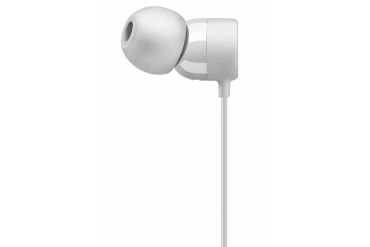 Beats by Dr.Dre BeatsX Earphones Matte Silver